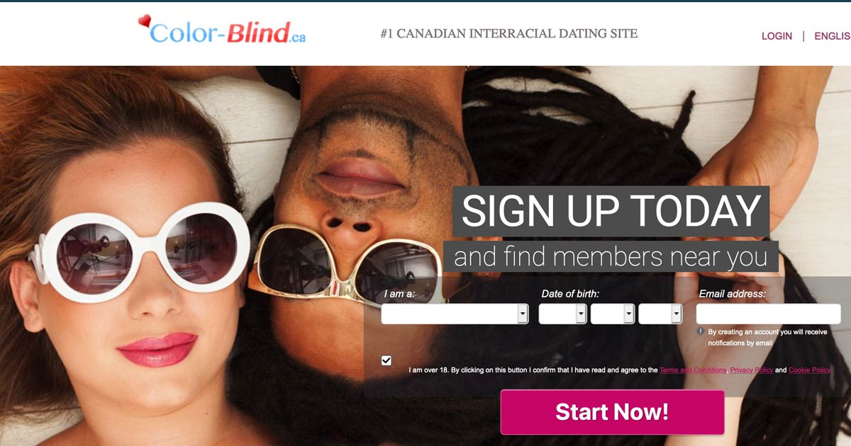 colorblind global dating site)